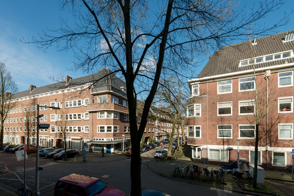 Geulstraat, Amsterdam