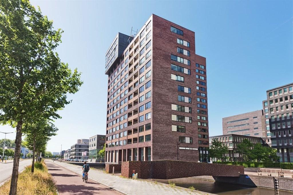 Tommaso Albinonistraat, Amsterdam