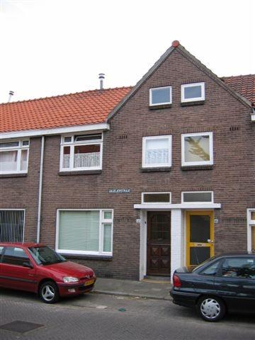 Anjelierstraat, Eindhoven