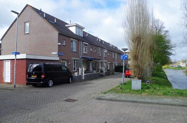 HOUSE Rotterdam Cortenbachsingel 2934210