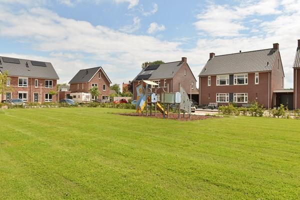Nieuw-Vossemeer Heerlijckheid  18  4015150