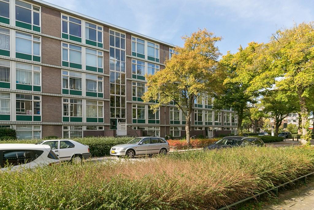 Toermalijnlaan, Utrecht