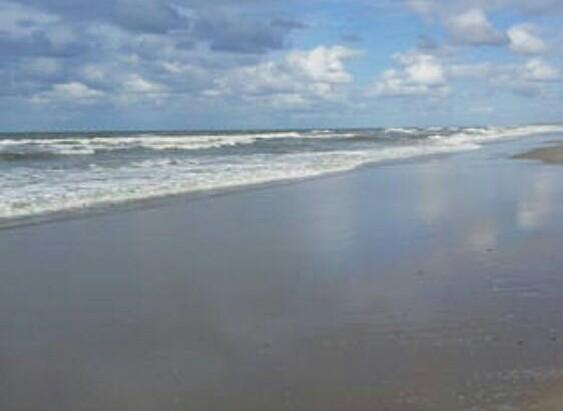Strandweg, Hoek van Holland