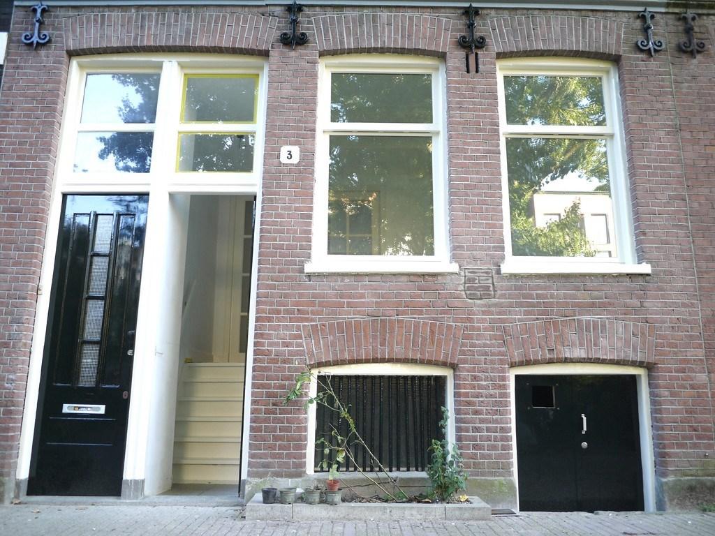 Nieuwe Grachtje, Amsterdam
