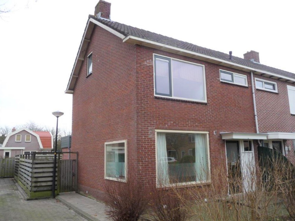 C. Huygensstraat
