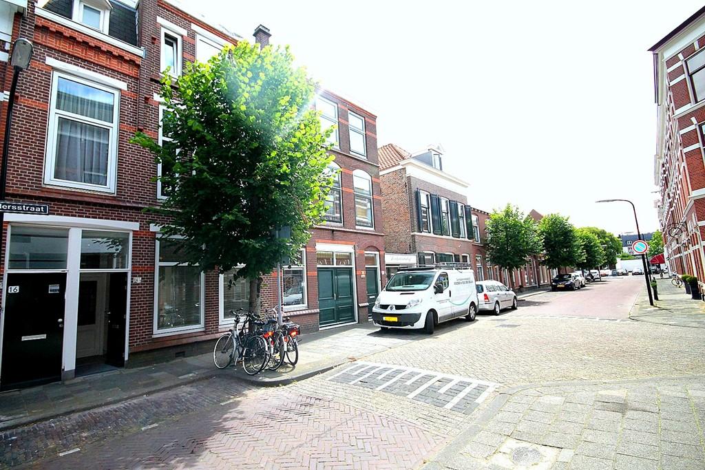 Stadhoudersstraat, Rijswijk