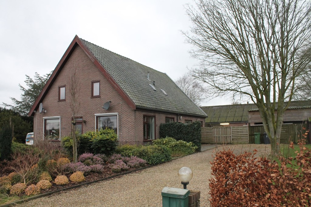 Zilvensebroekweg, Loenen