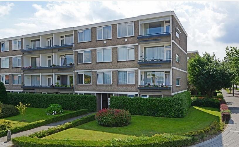 Generaal Pattonlaan, Eindhoven