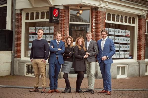 Secretariaat Amstelland Makelaars