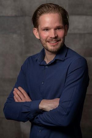 Gert van Grootheest