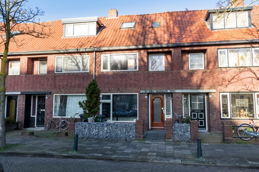 Kreugelstraat, Eindhoven