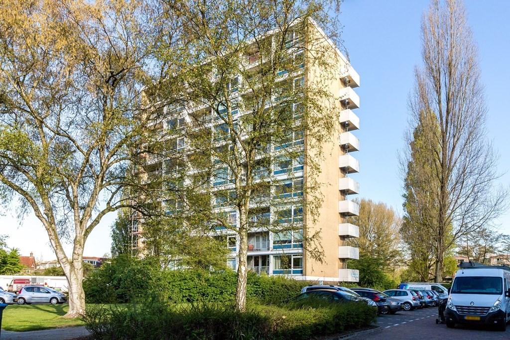 Zonnesteinhof, Amstelveen