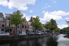 Rapenburg 92 Leiden