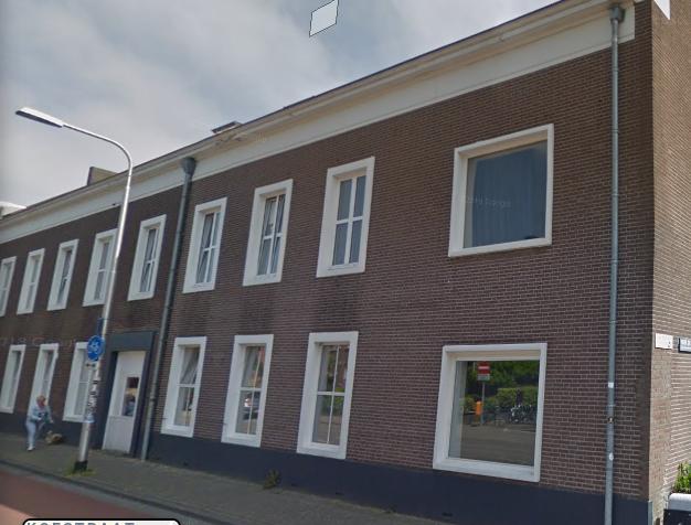 Appartement huren aan de Koestraat in Tilburg