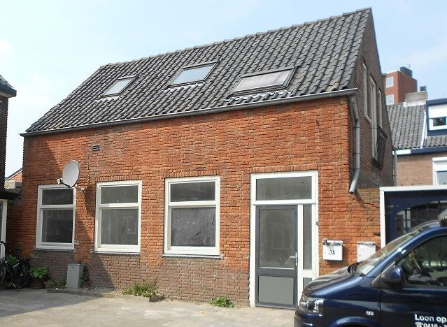 Arke Noëstraat, Tilburg