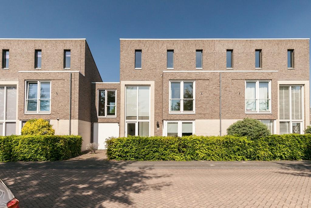 Frederik Loewestraat, Utrecht