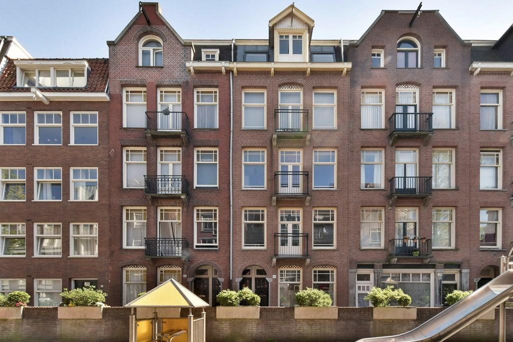 Vrolikstraat, Amsterdam