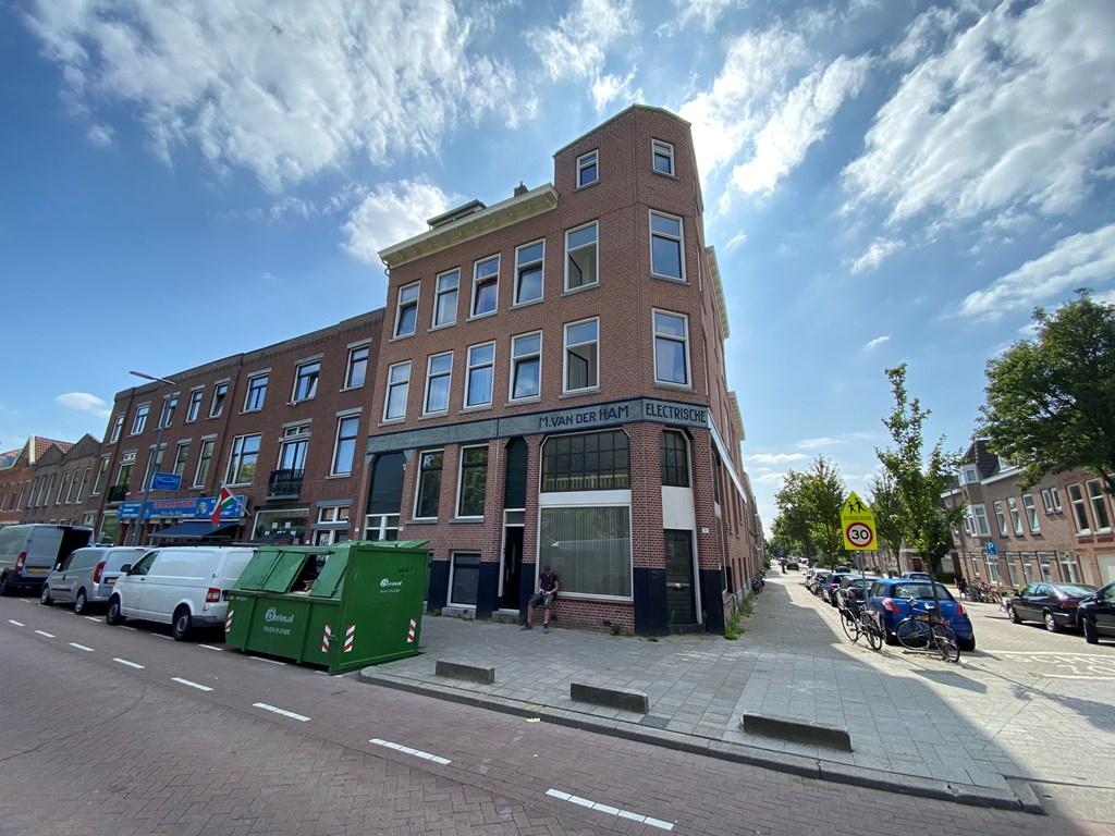 Hillevliet, Rotterdam