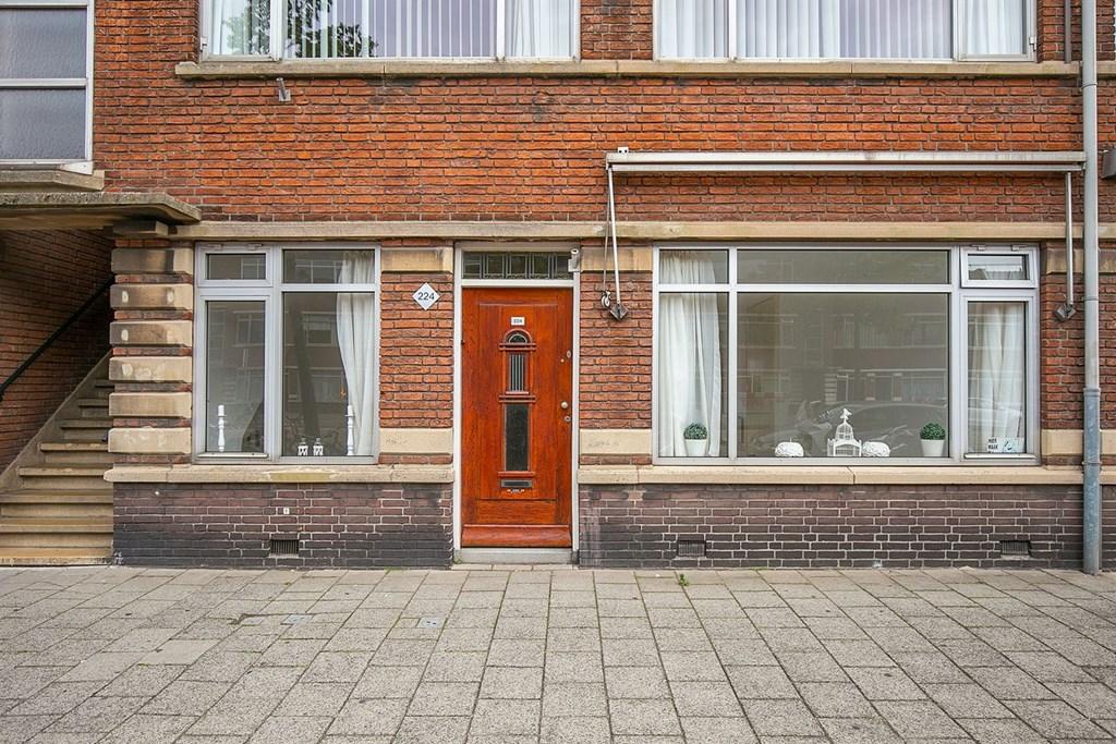 De Genestetlaan, The Hague