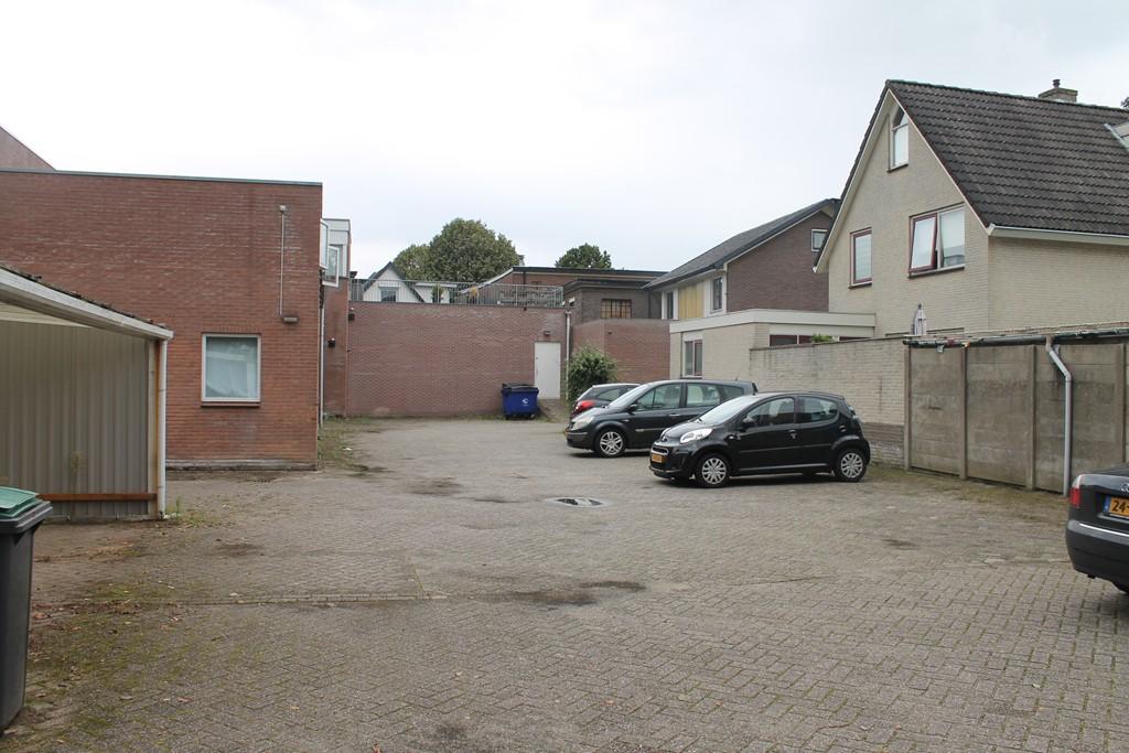 Piet Heinstraat, Apeldoorn