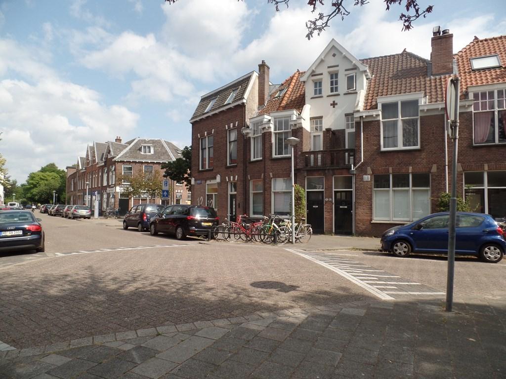 Brederoplein, Utrecht