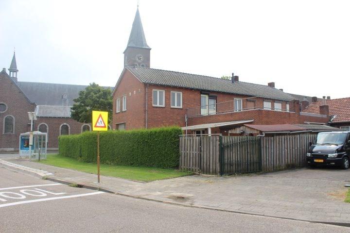 Tungeler Dorpsstraat, Weert