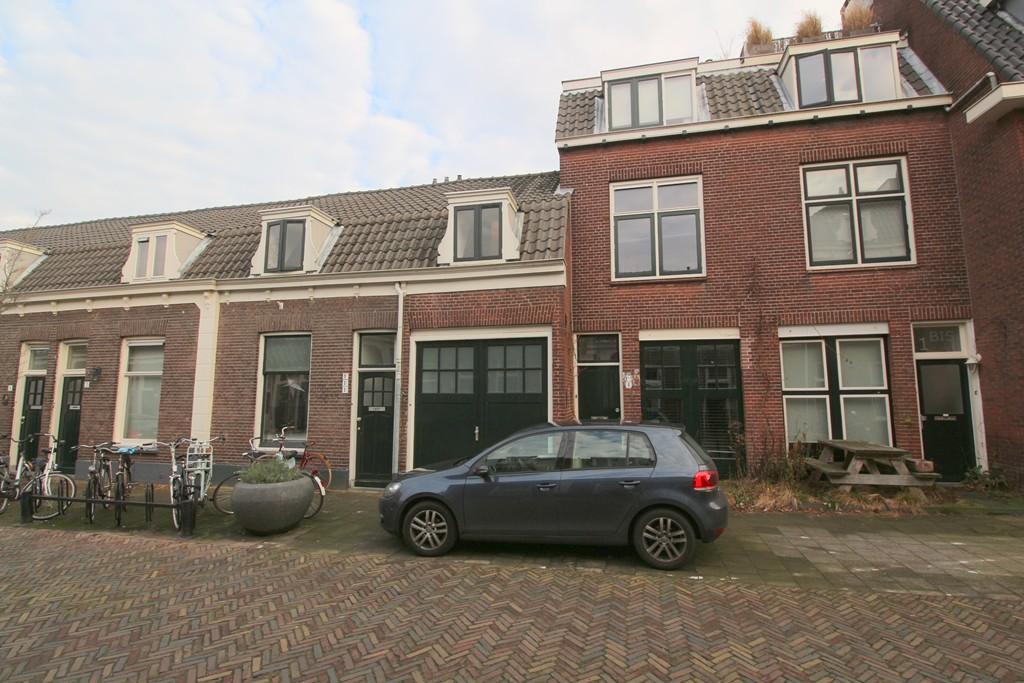 Piet Heinstraat, Utrecht