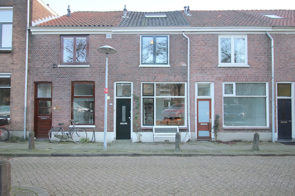 Mulderstraat, Utrecht