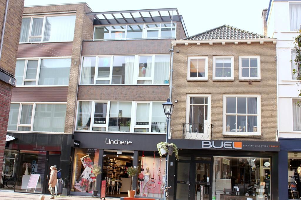 Muntsteeg, Arnhem