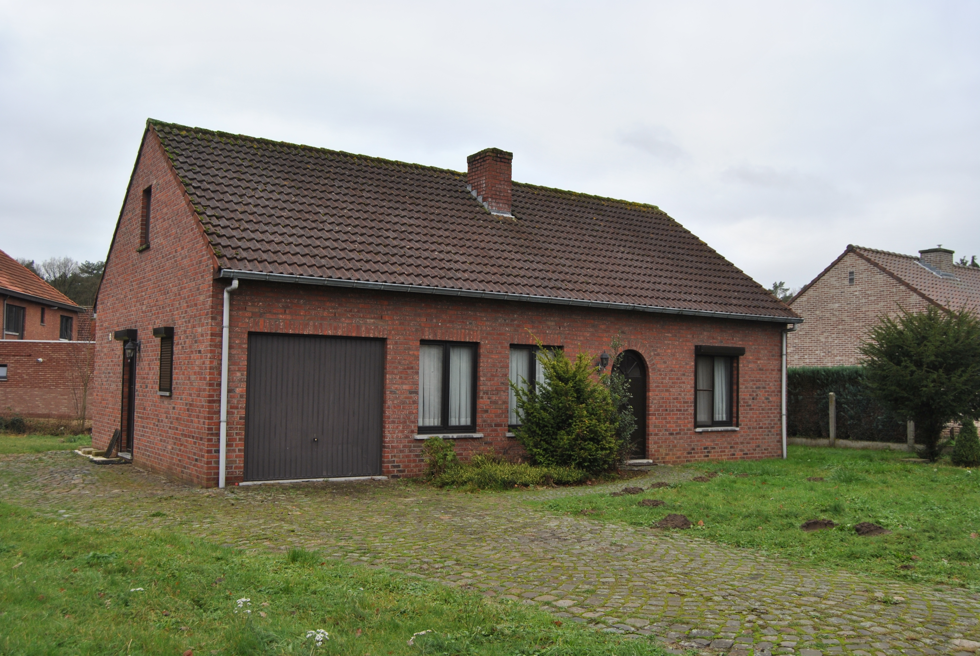 Verhuurd: Beringersteenweg 51, 3550 Heusden-Zolder