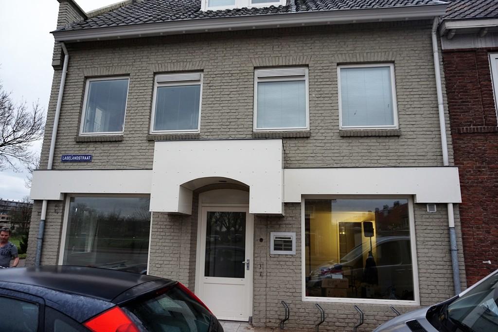 Lagelandstraat, 's-Hertogenbosch