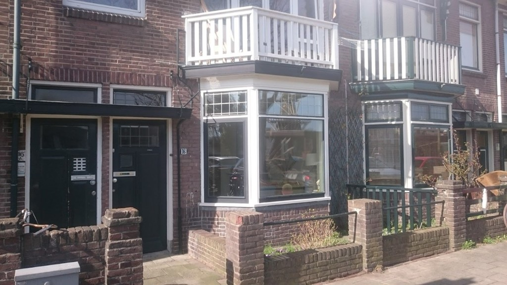 Morskade, Leiden