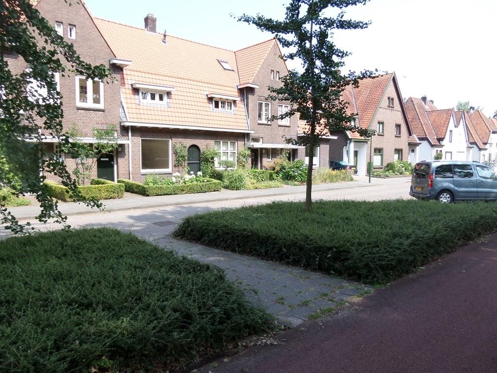 Parallelweg, Geldrop