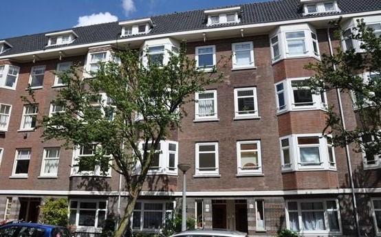 Vogelenzangstraat, Amsterdam