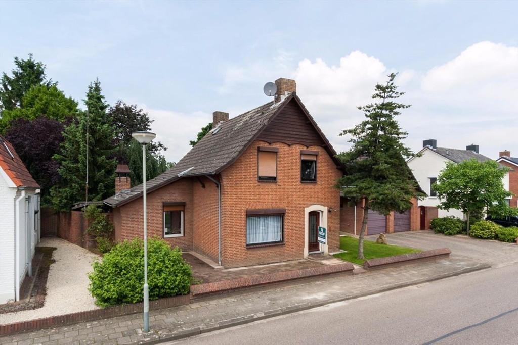 Molenweg, Linne