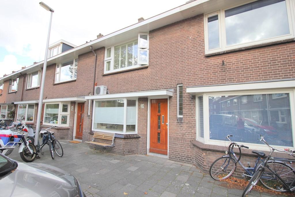 Wielingenplein, Utrecht