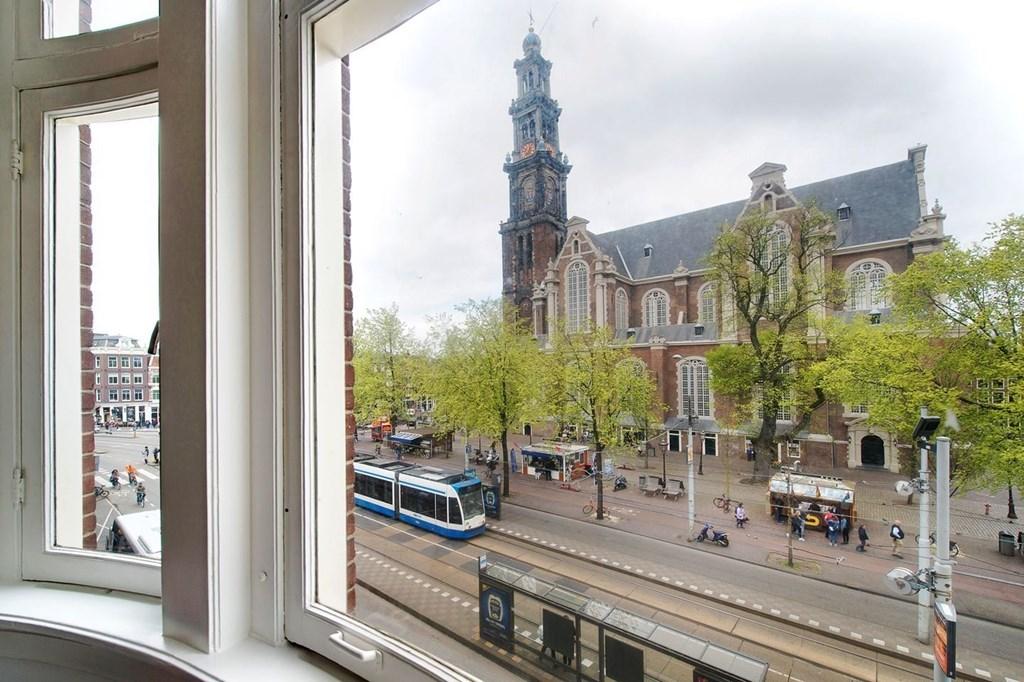 Westermarkt, Amsterdam