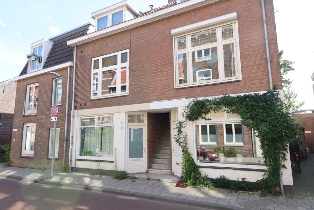 Gansstraat, Utrecht