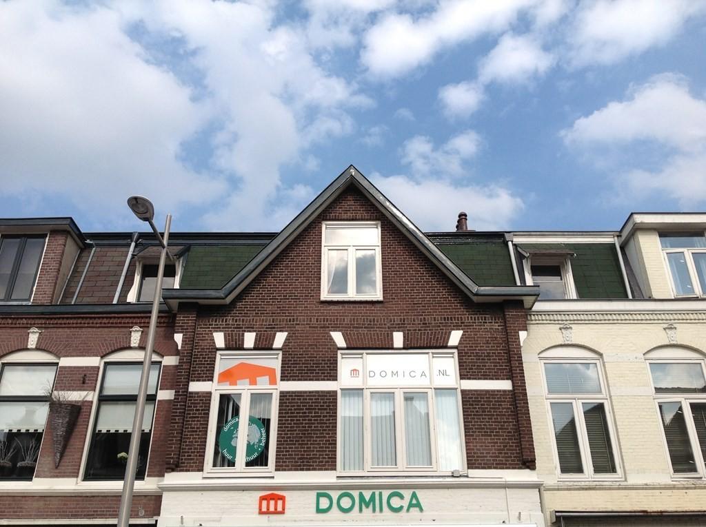 Hendrik van Viandenstraat