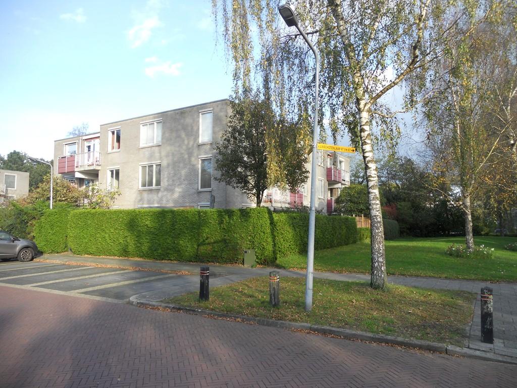 Van Linschotenlaan