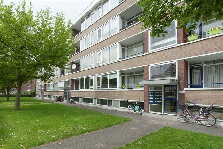 Platostraat, Rotterdam
