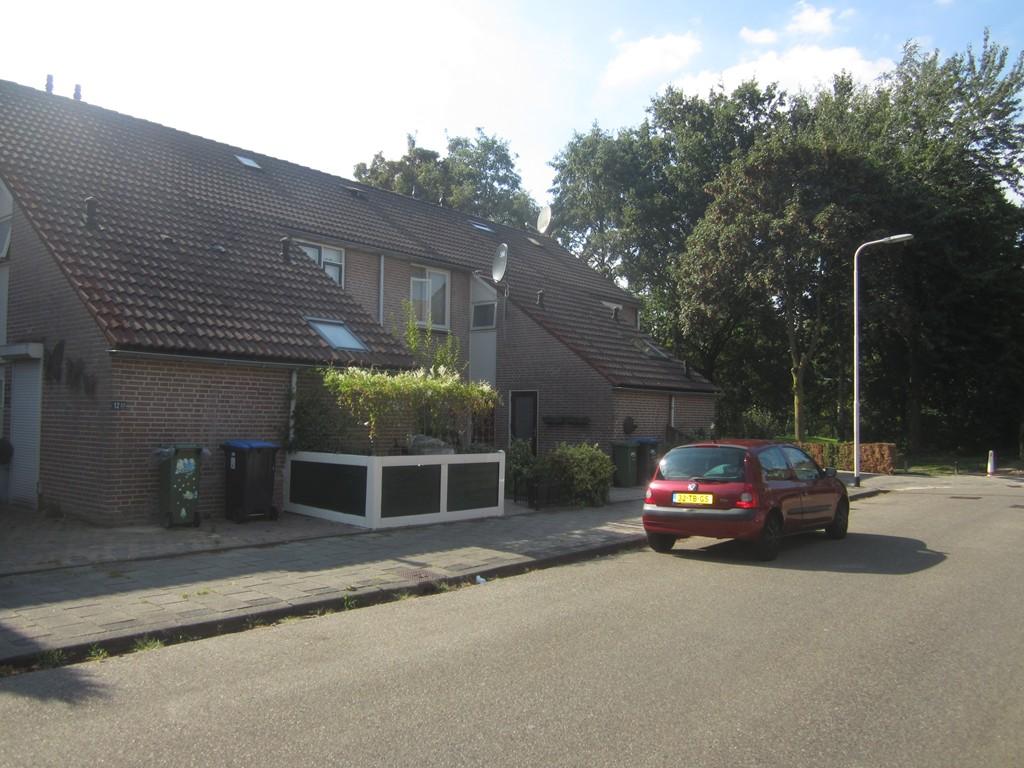 De Steekse acker, Nijmegen