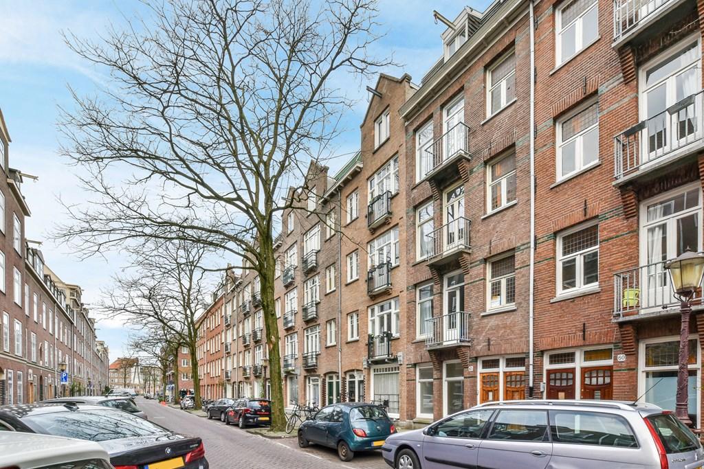Vaartstraat, Amsterdam