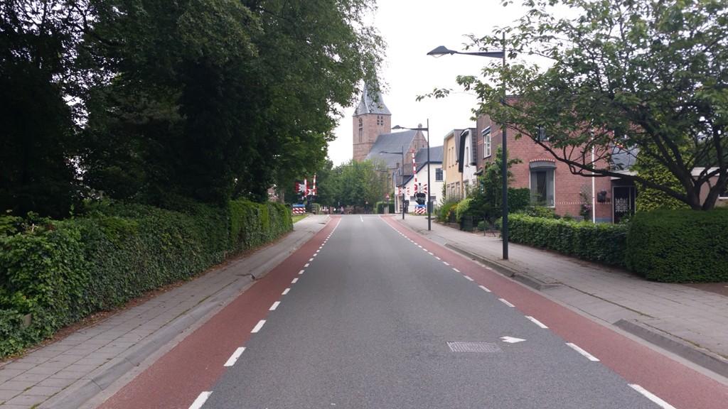 Jan Hooglandstraat, Olst