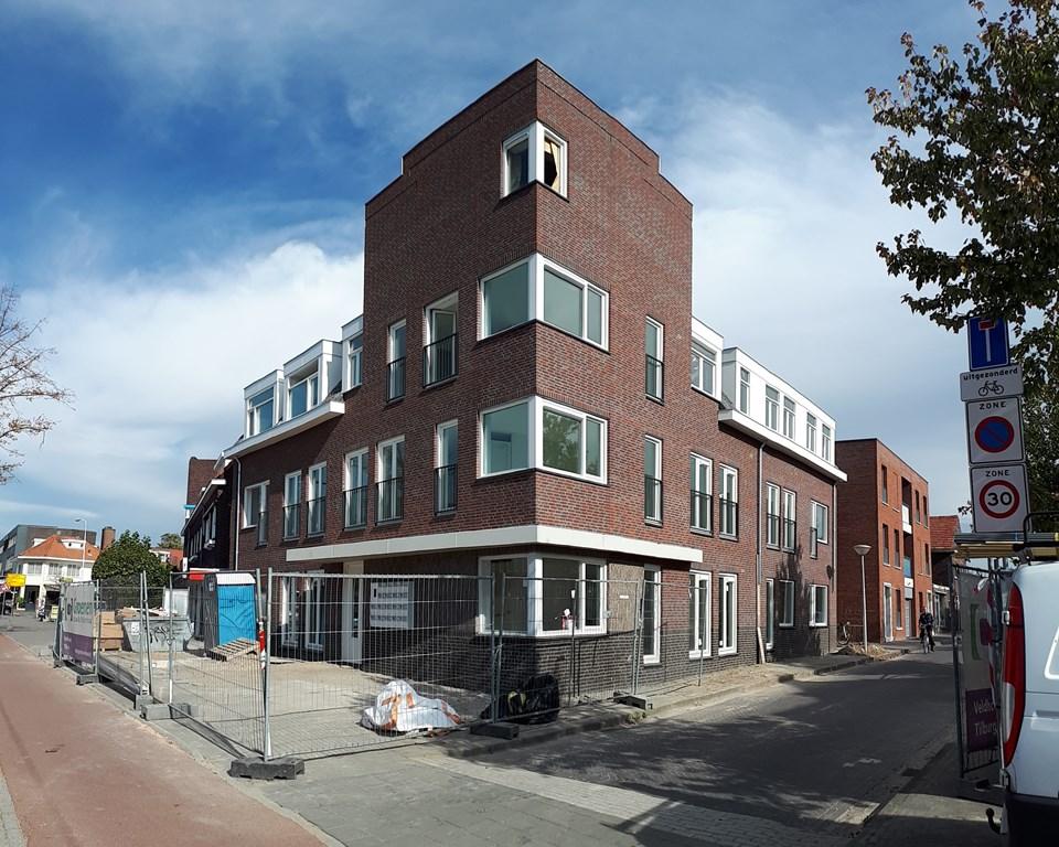 Appartement huren aan de Leenderweg in Eindhoven