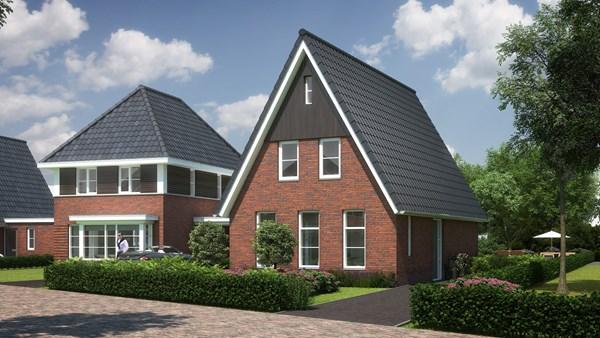 Nieuw-Vossemeer Beltmolen  1 A 3919548