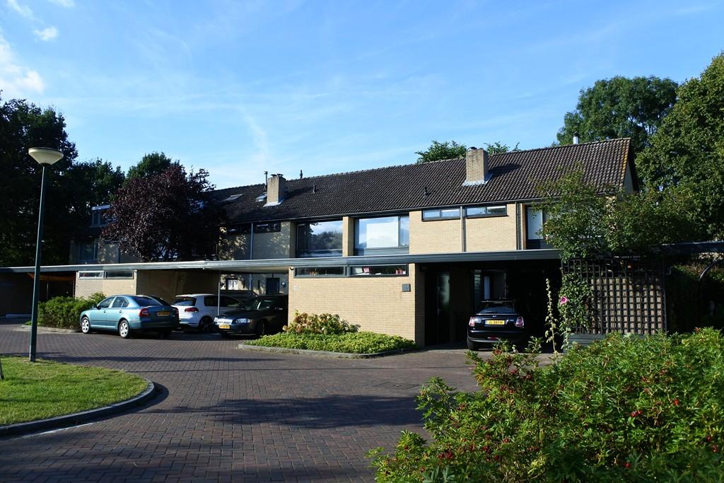 Woning huren aan de Zonnedauwhof in Leusden