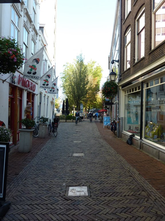 Hardebollenstraat, Utrecht