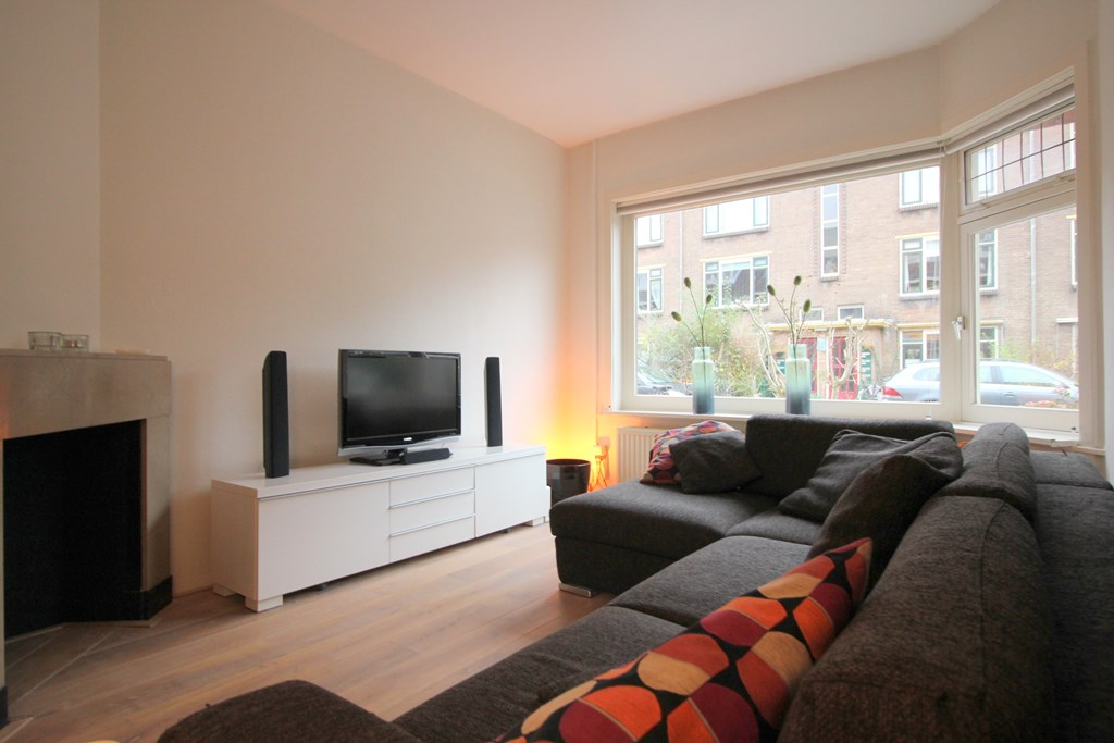 Kneppelhoutstraat, Utrecht