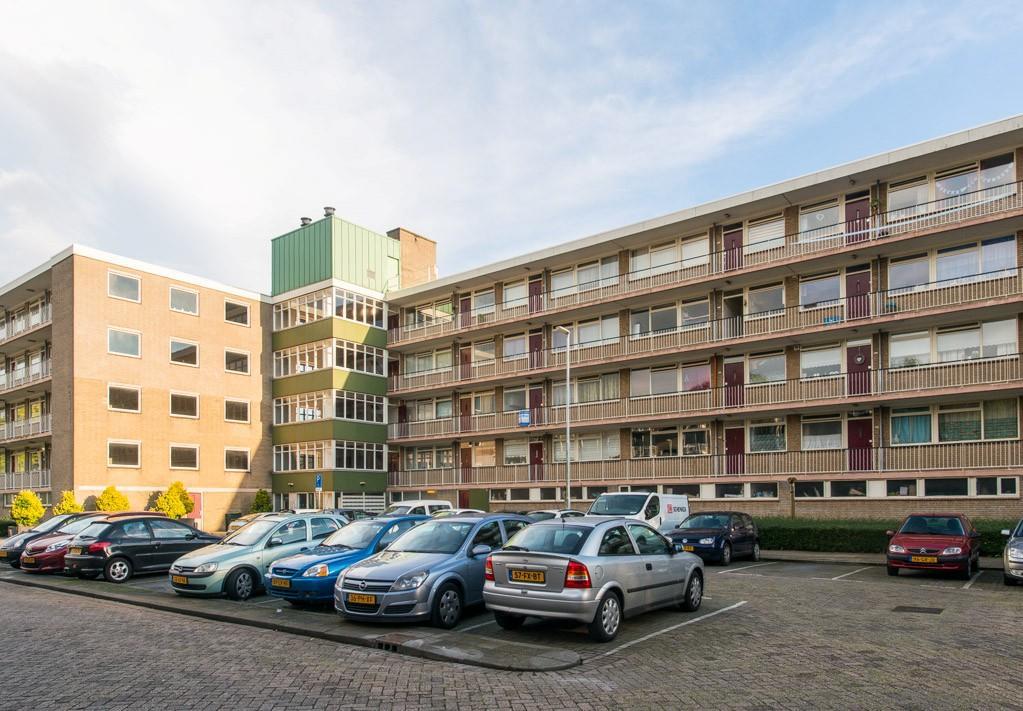 Schalkeroord, Rotterdam